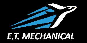 ET Mech - Logo - Dark