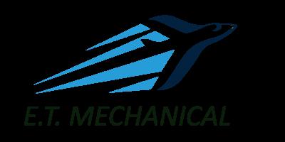 ET Mech - Logo